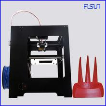 Full Metal Frame 3d printer machine, 3d printer metal