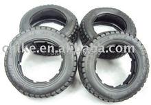 Buy 1/5 baja 5T Onroad Tyres baja 5t road tires 4pcs/set baja 5t road tires front rear 85094 HPI KM RV BAJA 5T for $65.55 in AliExpress store
