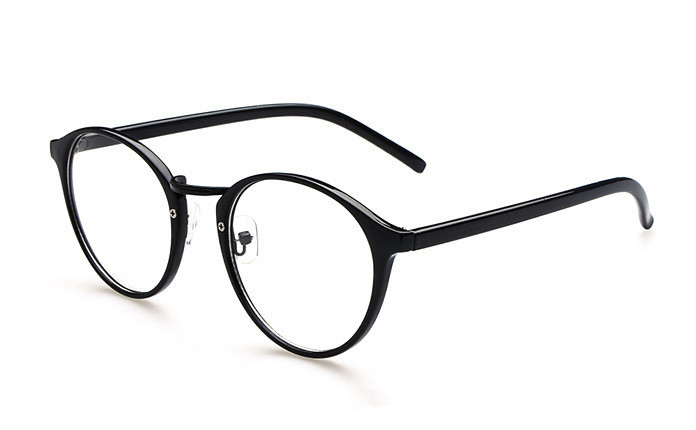Aliexpress.com : Buy Retro round lightweight optical ...