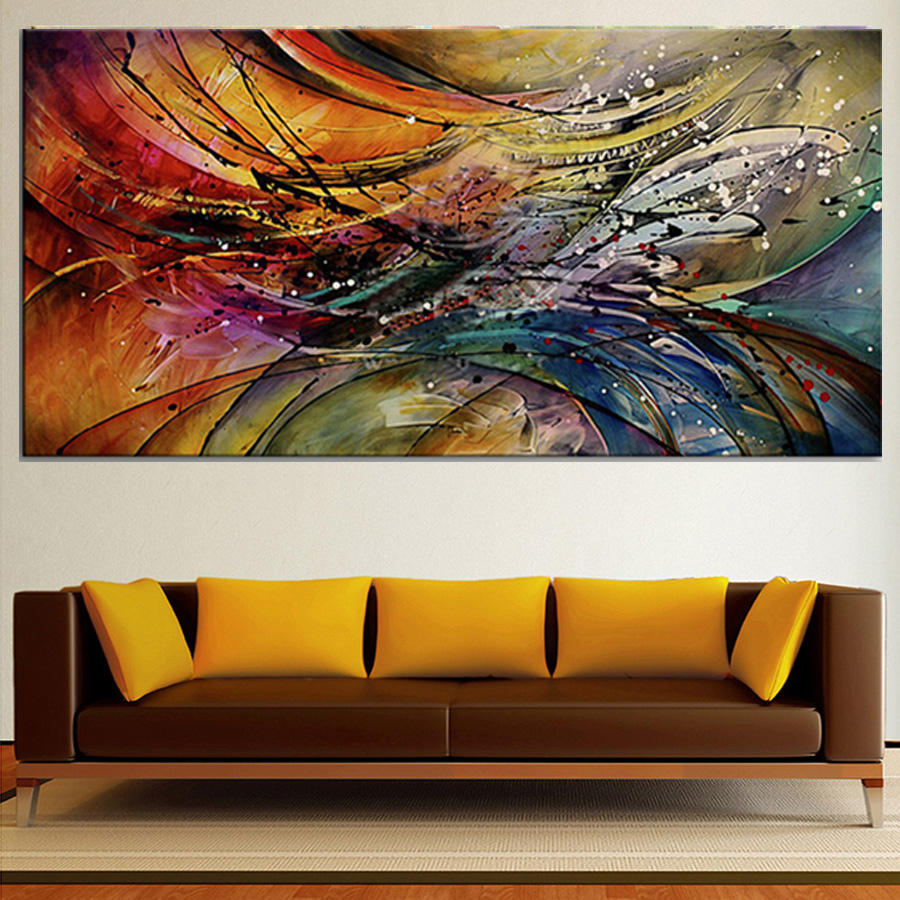 Compare Prices on Painting Modern- Online Shopping/Buy Low Price ...