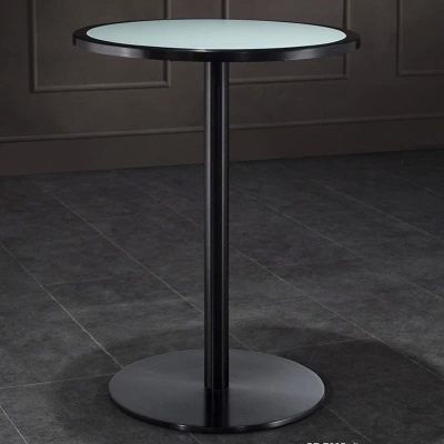 Buy living room high foot small bar table for Petite table bar