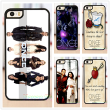 once upon a time top selling original cell phone case cover for iphone 4 4s 5 5s se 5c 6 6 plus 6s 6s plus 7 7 plus*#G4719BR(China (Mainland))