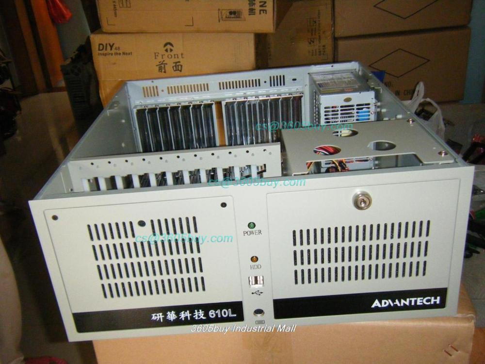 Advavtech industrial machine aimb-763vg motherboard 610mb 610l computer case<br><br>Aliexpress