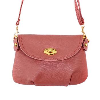 Женская сумка сумка плеча кожа посланник креста тела сумка кошелек сумки оптовая продажа, бесплатная доставка #5350