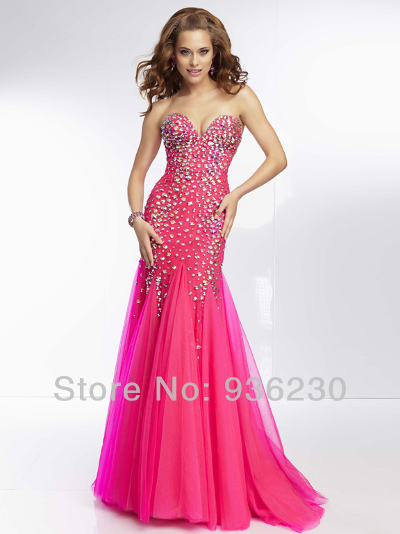 Custom Design Your Own Prom Dress Online Free - Ocodea.com