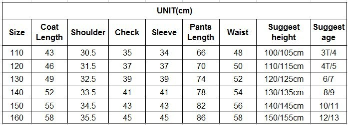 new spring autumn winter 2016 fashion unisex clothing sets children baby kids outerwear jeans denim coat pants for boys girls