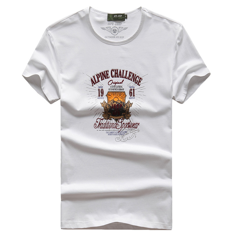 High Quality Mens Luxury Brand New T Shirts Fashion