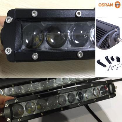 OSRAM 27.3 120W LED Light Bar DC12V 24V SUV ATV UTV Wagon 4WD 4x4 Offroad Led Light Bar or 30W 50W 100w 150w 200w 250W<br><br>Aliexpress
