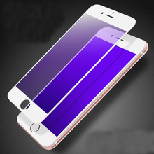 Ultra Thin 0.26mm Premium Tempered Glass Screen Protector For iPhone 6 6S HD Toughened Protective Film + Cleaning Kit