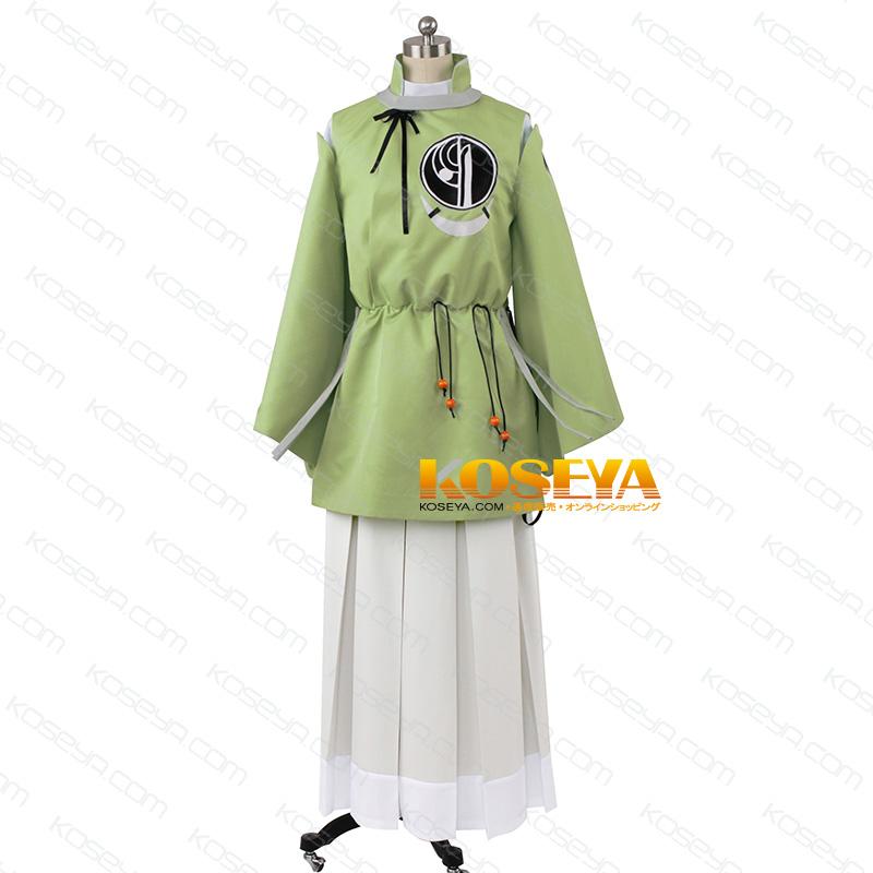 Здесь можно купить  Touken Ranbu Ishikirimaru Kimono Set Cosplay Costume   Одежда и аксессуары