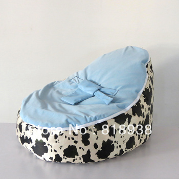 Sandy's Store# With Filler!!!!Free Shipping Baby Seat,Bed,Baby Beanbag Chairs ,Baby Sofa,With Filler!