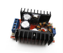 Hot sales1PCS 150W boost converter DC-DC 10 - 32 12 - 35 V step voltage charger module(China (Mainland))