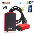 UCANDAS VDM V3 9 OBD2 Auto Diagnostic Scanner USB Wifi for Android Windows All Systems Car