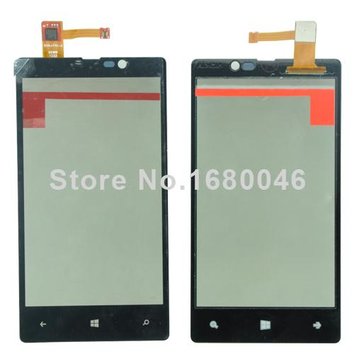 100 test touch screen for nokia lumia 820 touch display. Black Bedroom Furniture Sets. Home Design Ideas