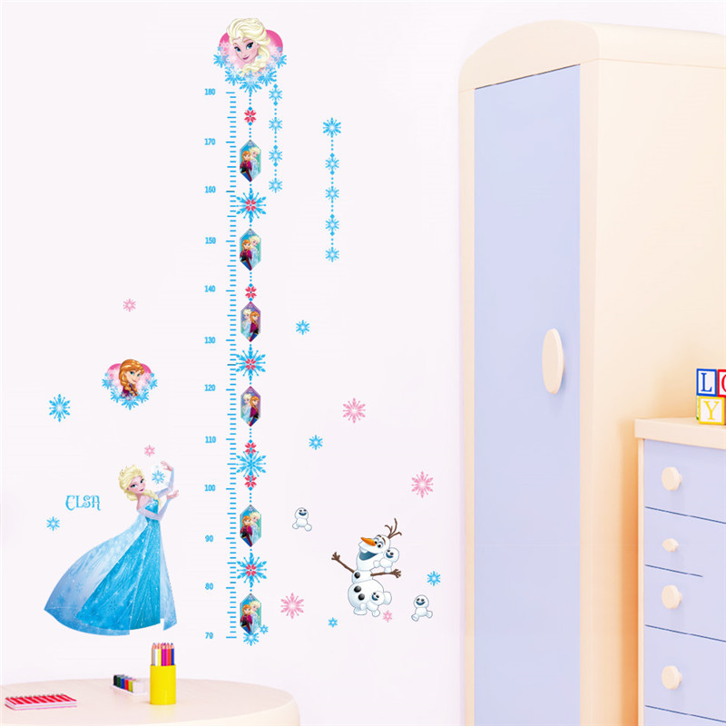 Girls rooms furniture promotion shop for promotional girls for Growth chart for kids room