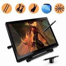 UG2150 21.5 pollice grafici drawingntablet monitor pen display pannello ips 2048 penna sensibile alla pressione(China (Mainland))