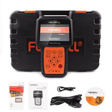 Original Foxwell NT630 AutoMaster Pro ABS Airbag Reset Scan Tool Air Bag Crash Data Reset Car Diagnostic Scanner(China (Mainland))