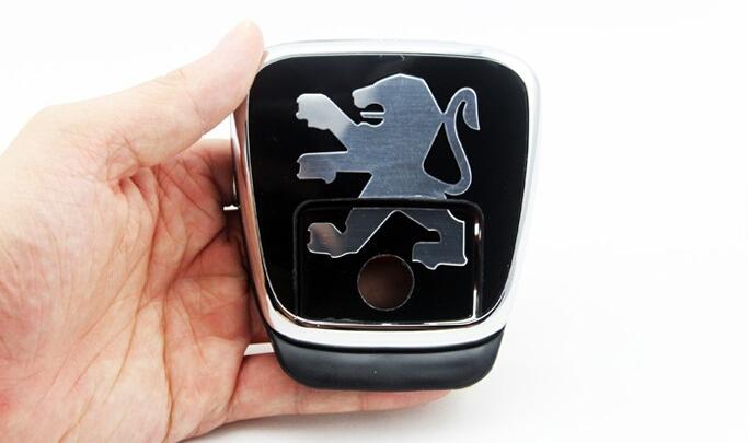 Эмблема для авто PEUGEOT