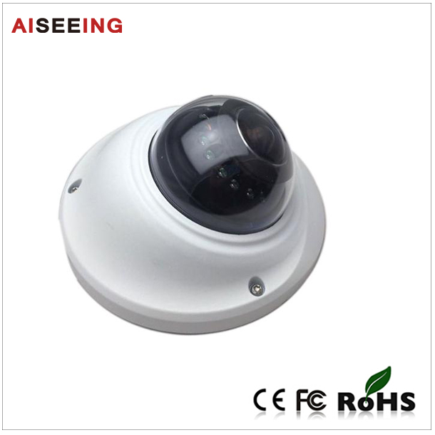 New cctv products 4MP Ambarella Mini IR dome smallest ip camera<br><br>Aliexpress