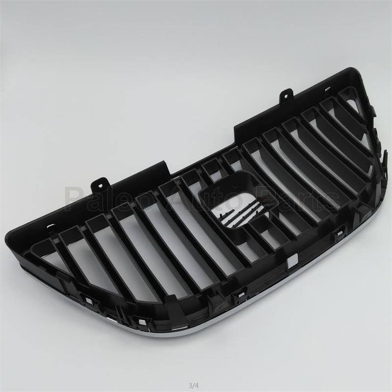 Купить Для SEAT Ibiza 2009 2010 2011 2012 Новая Решетка Радиатора Без Эмблемы 6J0853651