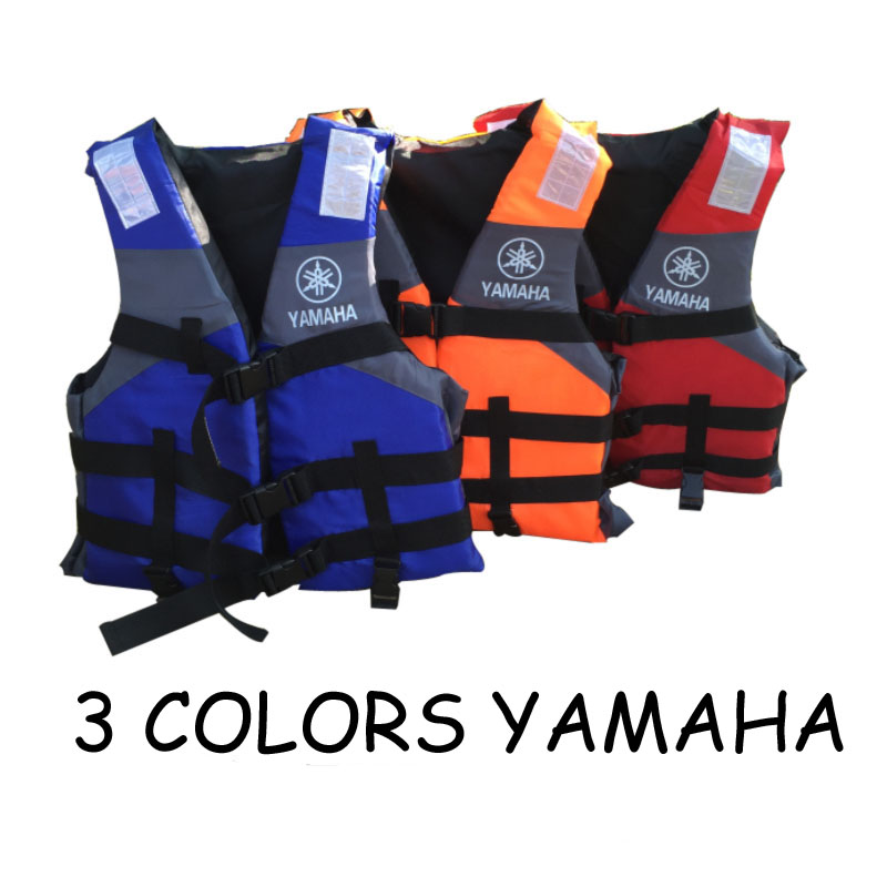 Adult Foam Flotation Swimming women Life Jacket Vest With Whistle Boating Swimming Safety Life Jacket Water Products 3 color(China (Mainland))