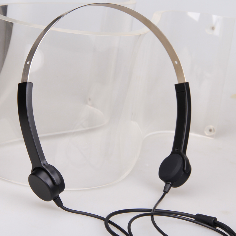 Headphones Bone Conduction Headsets with Hearing Aids and good quality from factory is the best gift for mother and father