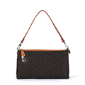 The Trendy Casual Mini Handbag Ladies Fashion Simple Inexpensive Bag Women Cheap Recreational Shoulder Bag Handbag