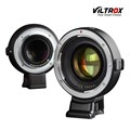 Viltrox Auto Focus Reducer Speed Booster Lens Adapter for Canon EF EOS Lens to Sony NEX