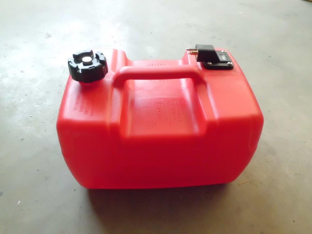 бензобаки для лодочных моторов yamaha