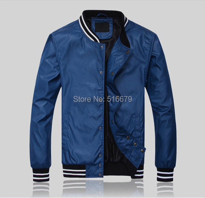 man jakets 2016 new jacket men Casual mens hoodies sweatshirts Plus Size 3xl outwear jackets coats - ZHONGRONG CLOTHES INDUSTRY LIMITED store