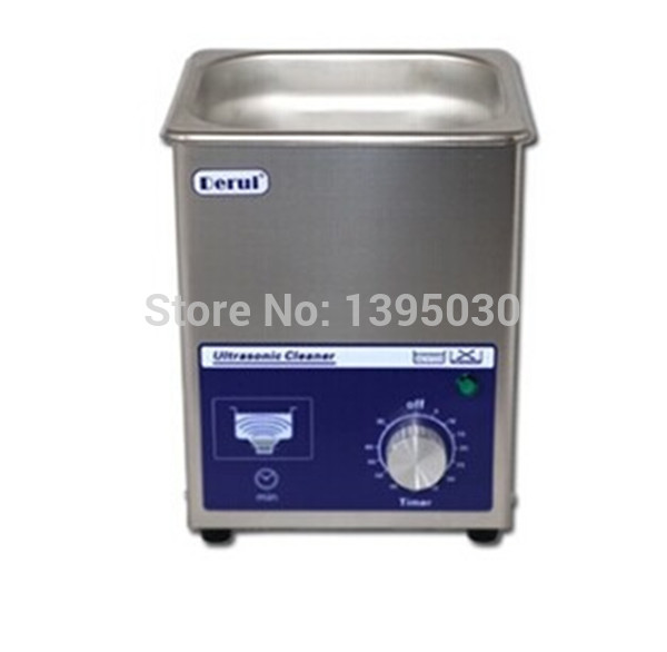 DR-MS07 60W power ultrasonic cleaner, industrial shock sub for household jewelry glasses dentures ultrasonic washing machine 10p(China (Mainland))