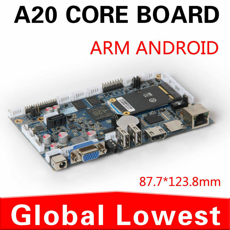 Hot Manufacture product AD200 assembled motherboard High Quality brand motherboard newest arm motherboard <br><br>Aliexpress