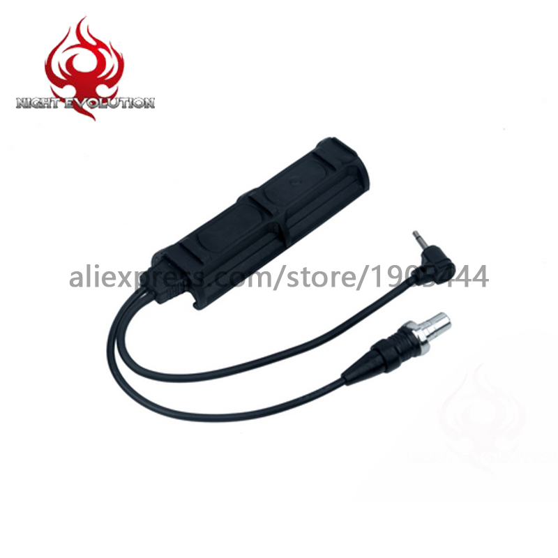 NE 07011 Night-Evolution Dual Remote Tactical Pressure Pad Switch tactical light Accessories<br><br>Aliexpress