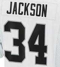 42#joseph #89 Amari Cooper #4 derek carr #34 bo jackson #52 khalil mack 24 charles woodson Marcus Allen Justin Tuck cheap jersey(China (Mainland))