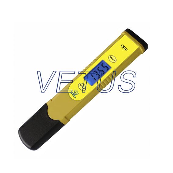 Water ORP meter Digital Water meter ATC ORP meter Waterproof test Temperature Portable ORP-986 Waterproof design