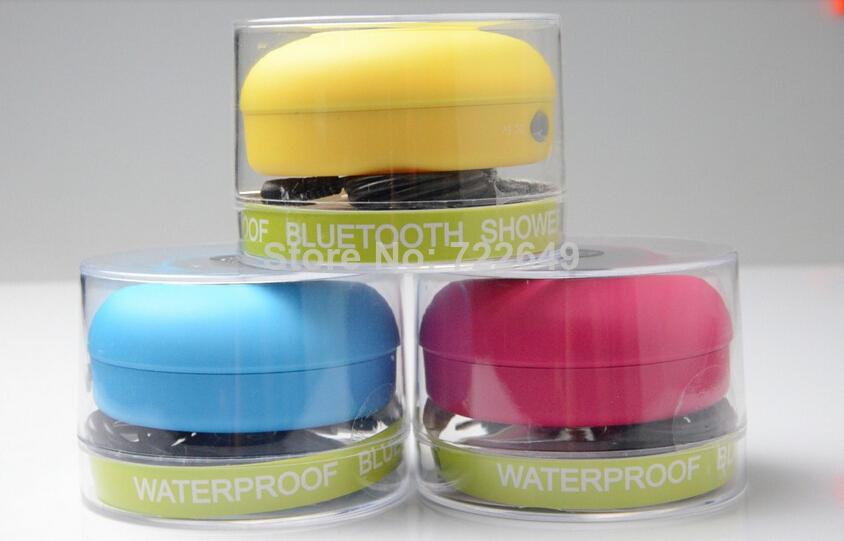 Аудио колонка Bluetooth bts/06 Handfree DHL BTS-06 аудио колонка other altavoz ducha bluetooth handfree caixa wth fm bluetooth bts 23