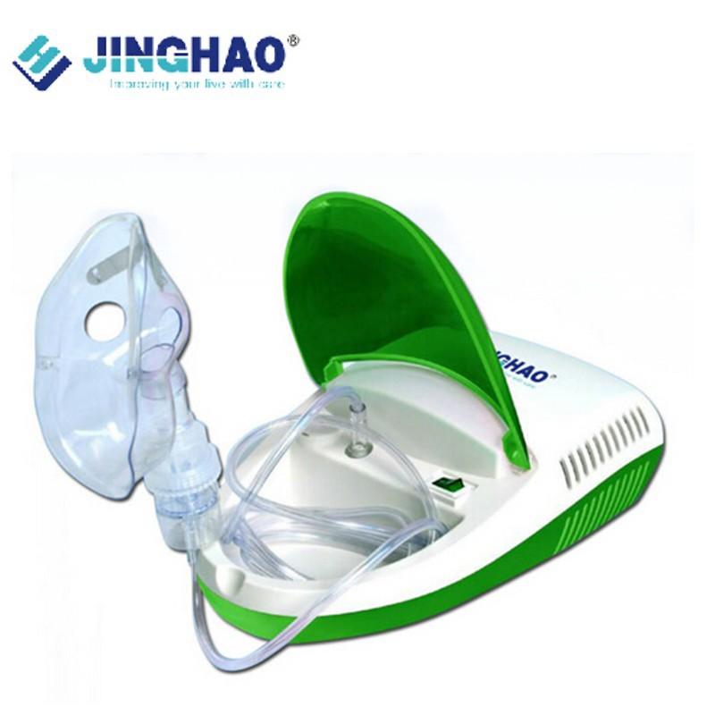 breathing machine asthma