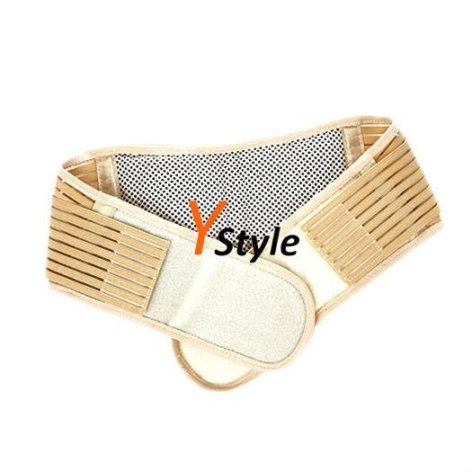 Tourmaline Waist Belt Self-heating Belt for Waist Back Anti-fatigue Pain Disease Magnetic Far Inrared Massager Free Shipping