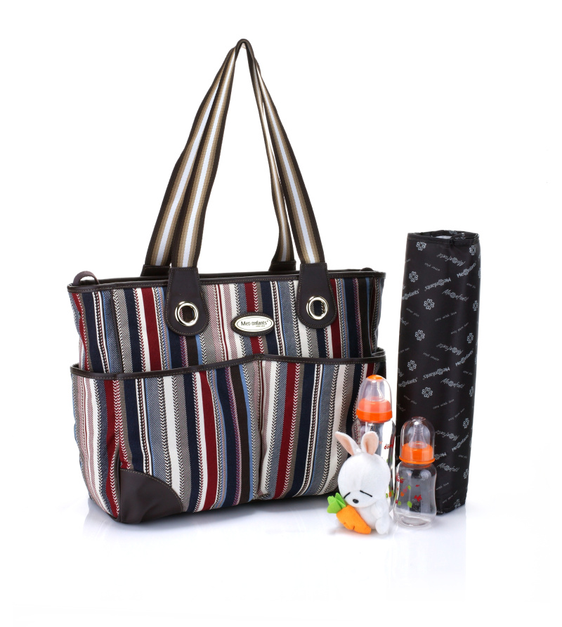 bebamour luxury designer nappy bags waterproof baby diaper bag travel mummy maternity bags. Black Bedroom Furniture Sets. Home Design Ideas