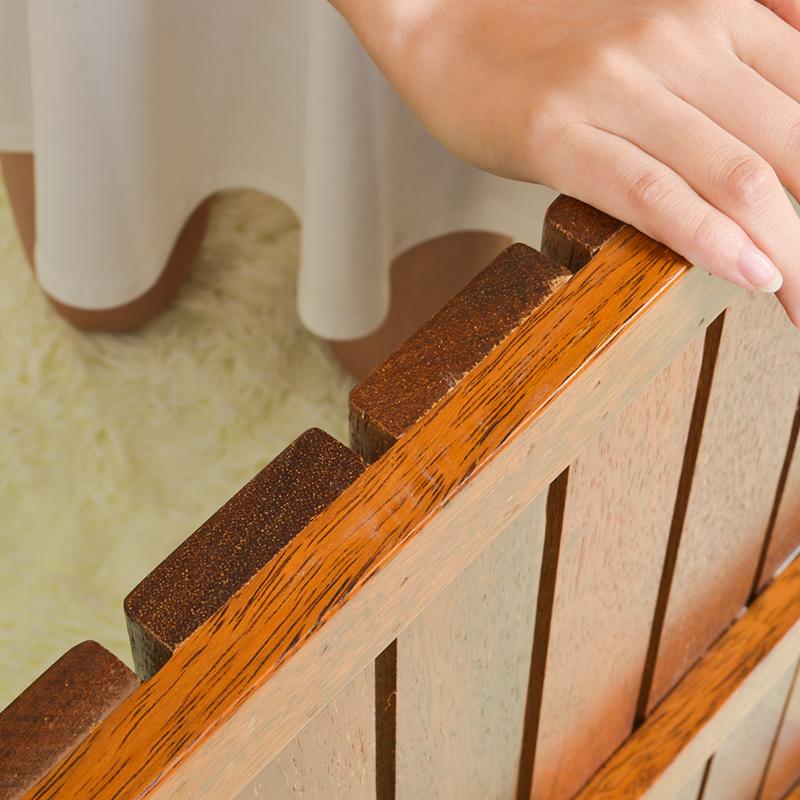 De bain en bois promotion achetez des de bain en bois for Tapis salle de bain bois