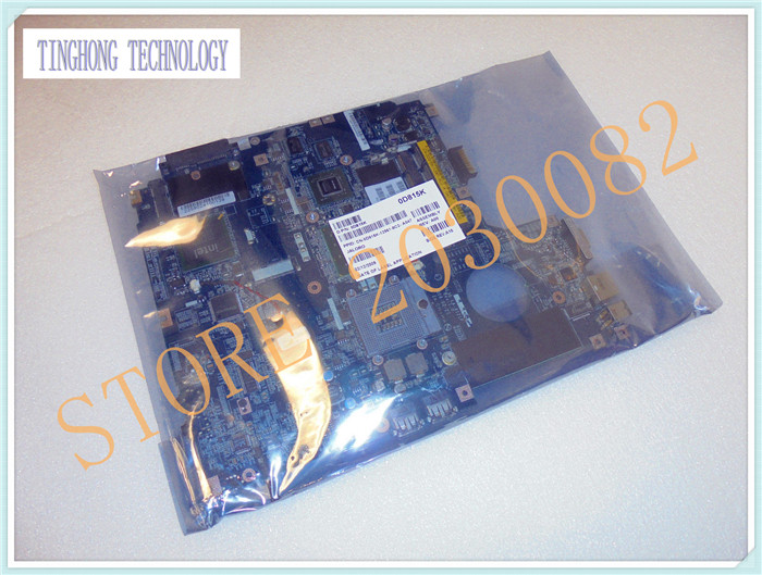 Фотография FOR DELL FOR Vostro 1510  Laptop Motherboard s478  D815K