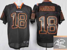 ALL Style Signature ! !Denver Broncos Peyton Manning,Von Miller,DeMarcus Ware,Demaryius Thomas,Derek Wolfe(China (Mainland))
