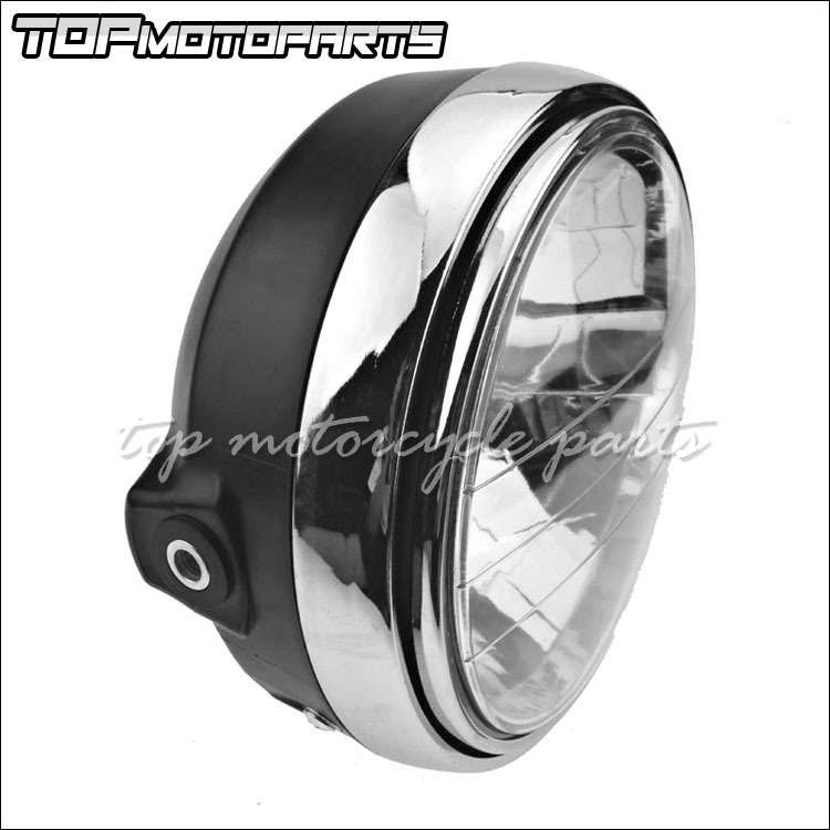 Aftermarket Headlights For Motorcycles Headlights Motorcycle Head