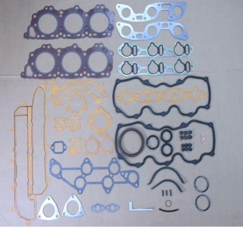 Здесь можно купить  New Full Gasket Set for Nissan car VG30E MAXIMA 3.0L/PICK UP/ NAVARA Pickup/300 ZX  Автомобили и Мотоциклы