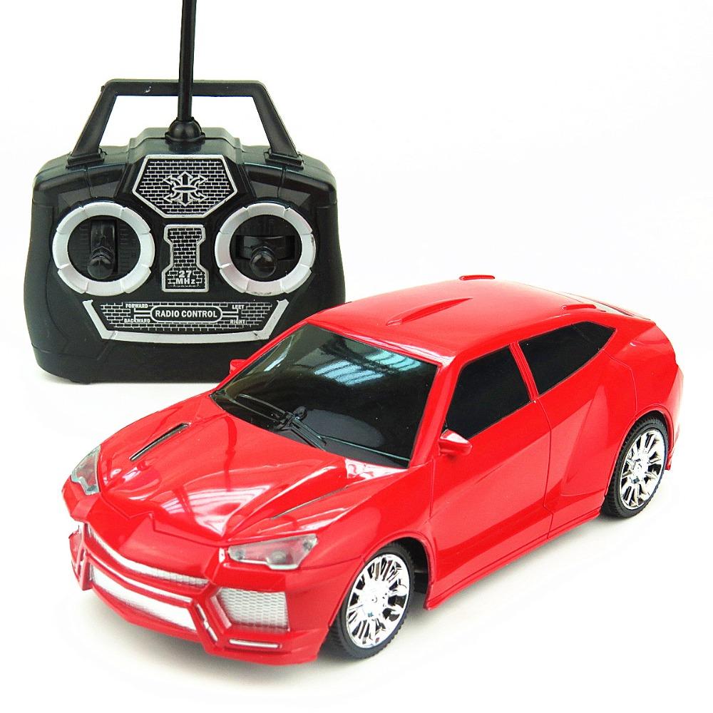 Baby Boy Toy Cars : Boy toys ch rc car model baby channels remote
