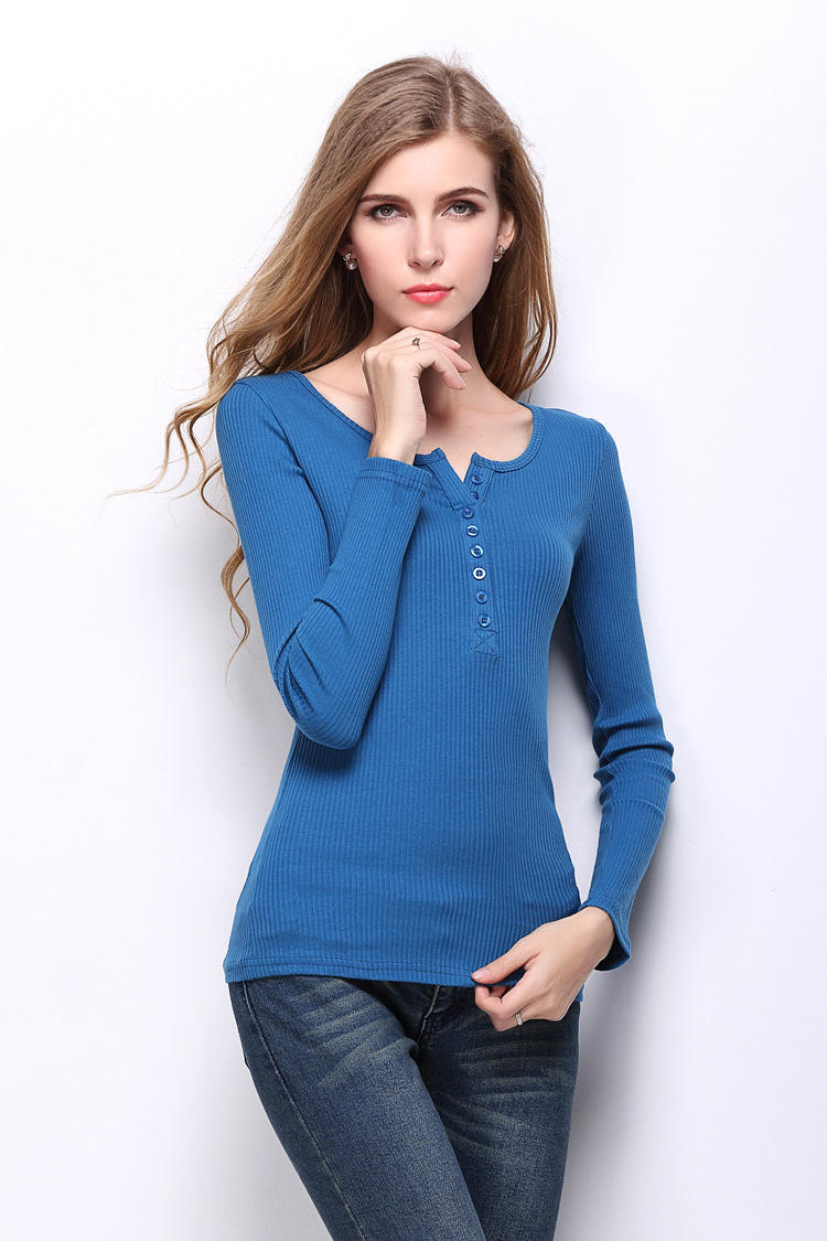 Long Sleeve Cotton Shirts Women S Artee Shirt