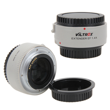 Buy 1.4x Extender Teleconverter Magnification Auto Focus Lens canon ef 5d3 6d 70d 5D II III 7D 600D 650D 760D 750D camera for $103.99 in AliExpress store