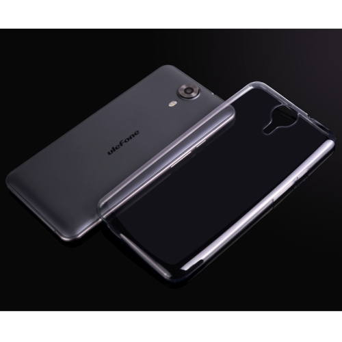 Hot Sale Mobile Phone Cases Ultrathin Transparent Soft TPU Back Cover Protective Case for Ulefone Be Touch 2(China (Mainland))
