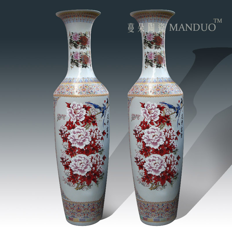 Popular floor vases tall ceramic buy cheap floor vases Large floor vases cheap