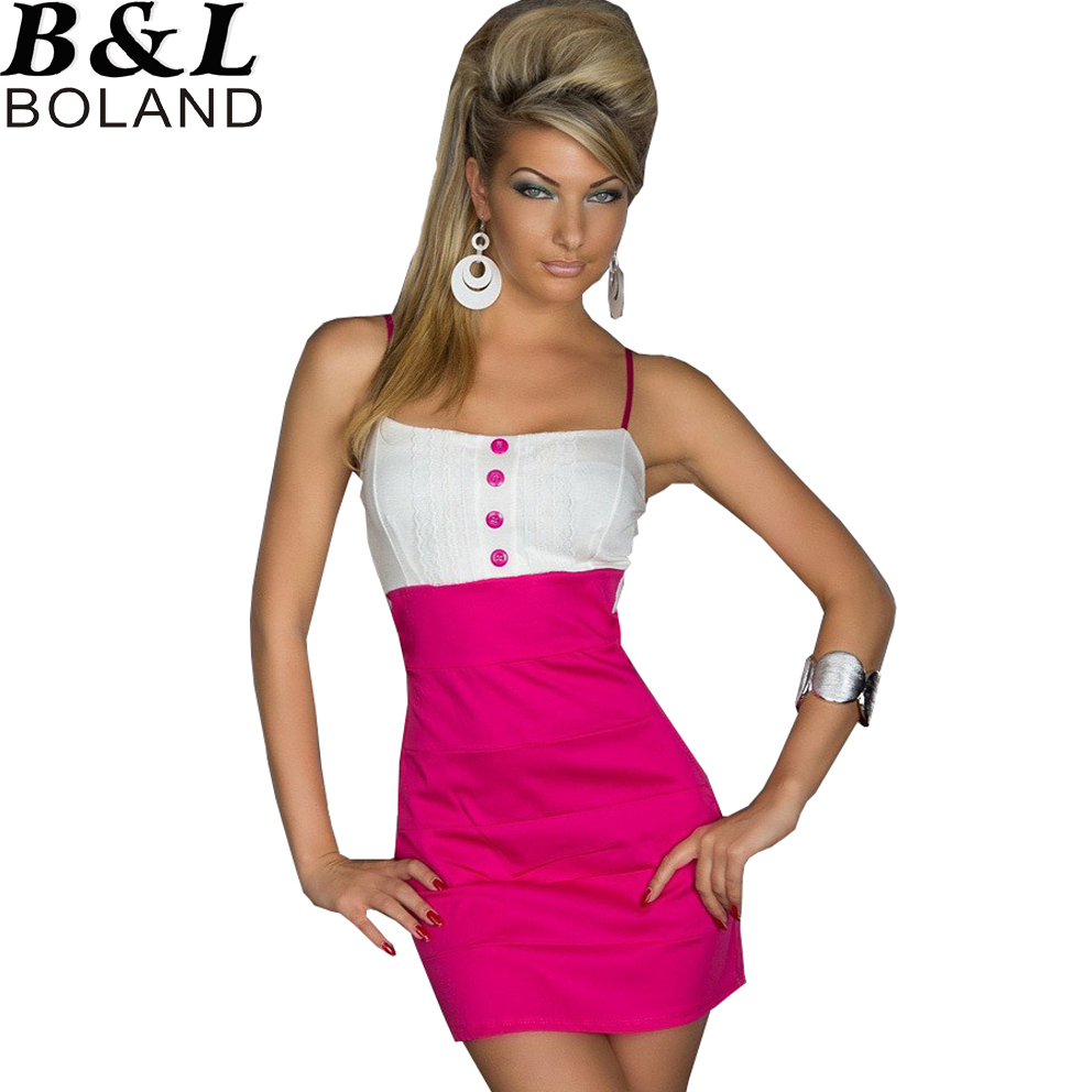 M,XXL Sexy Dresses 2014 New Europe and America wholesale ...